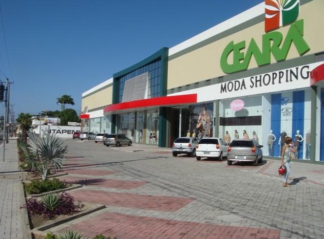 Ceará Moda Shopping