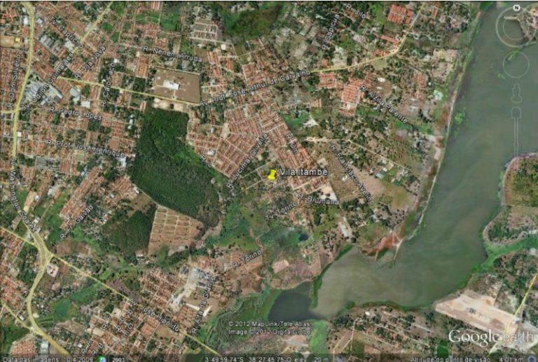 Vila Itambé
