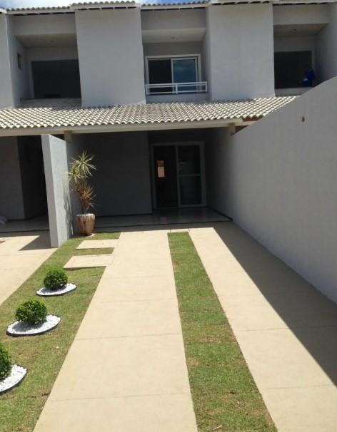 Casas Duplex Serrinha