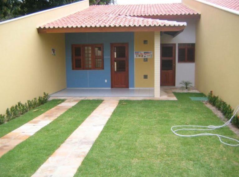 Casas Messejana I