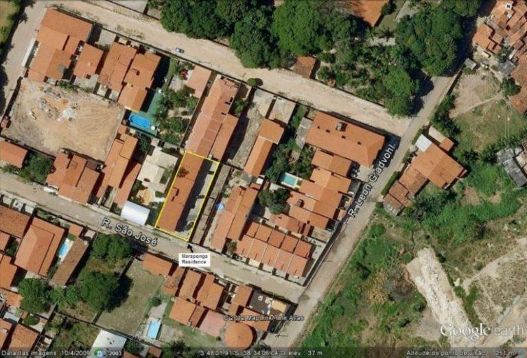 Maraponga Residence