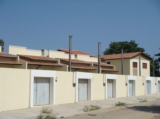 Casas Messejana