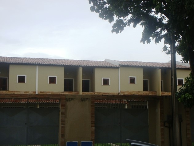 Residencial Sol Nascente