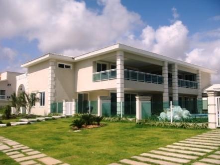Casa Alphaville Fortaleza