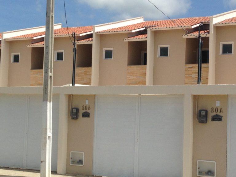 Residencial Vila da Serra