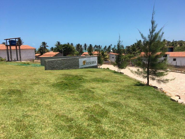 Reserva da Praia – Aracati