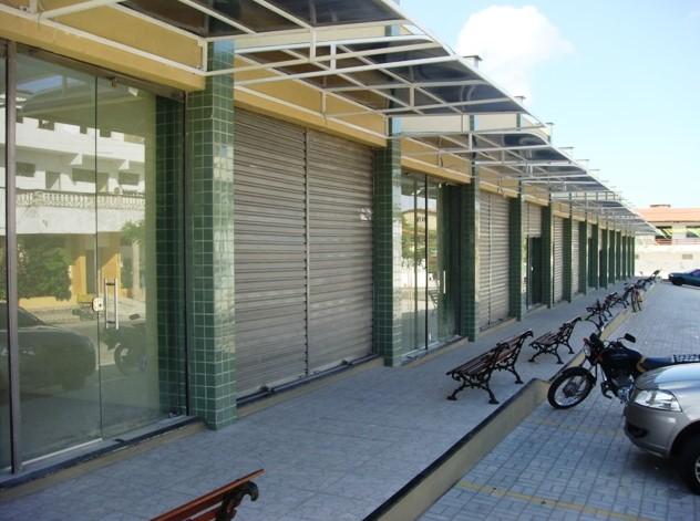Comercial Vila Open Mall