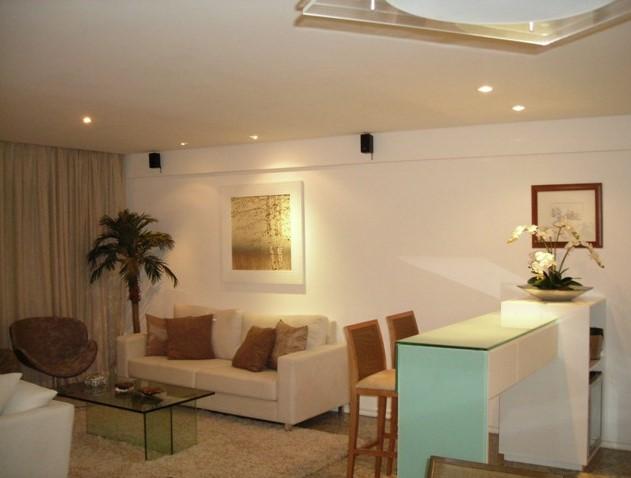 Apartamento Villa Firenze