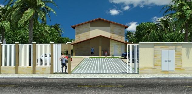 São Bento Village