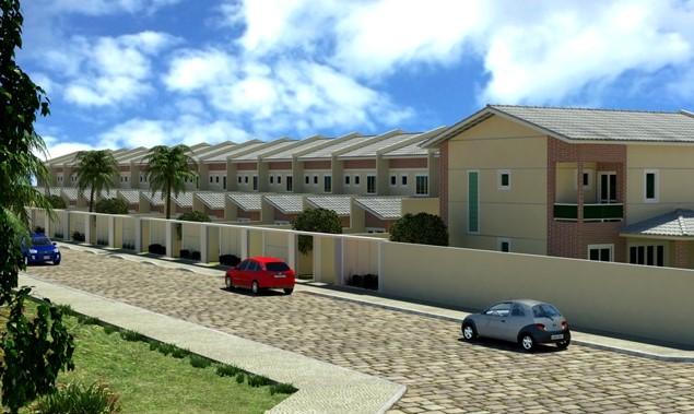 Residencial Eusébio Ville
