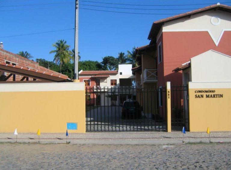 Cond. San Martin