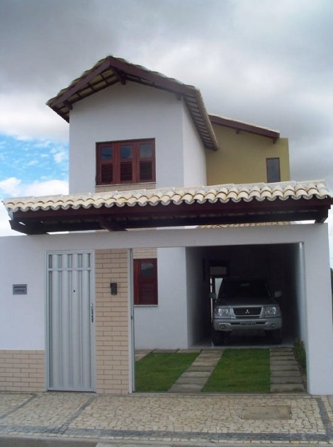 Casa Residencial Vila Verde