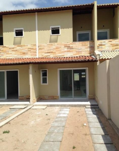 Casas Duplex Pajuçara