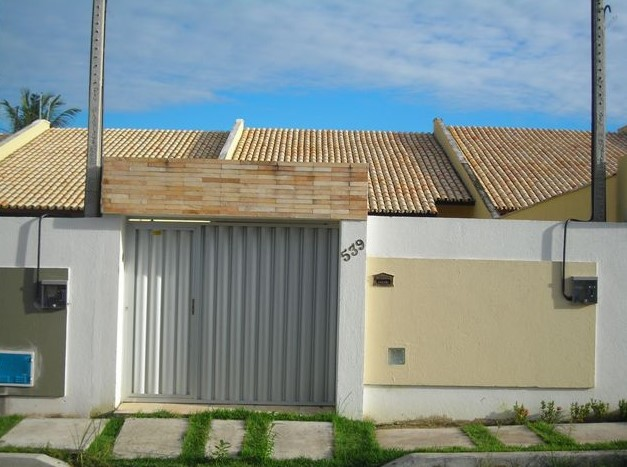 Casas Castelão